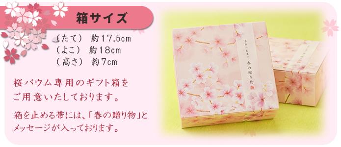 商品(箱)サイズ(たて)約17.5cm(よこ)約18cm(高さ)約7.5cm